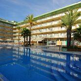 Holidays at Caprici Verd Hotel in Santa Susanna, Costa Brava