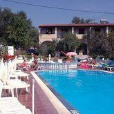 Holidays at Leftis Romantica Apartments in Moraitika, Corfu