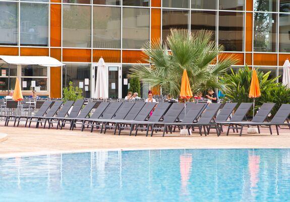 Holidays at Dynastic Hotel in Benidorm, Costa Blanca