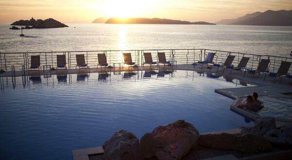 Holidays at Dubrovnik Palace Hotel in Dubrovnik, Croatia