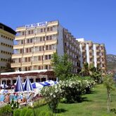 Blue Fish Hotel Picture 0