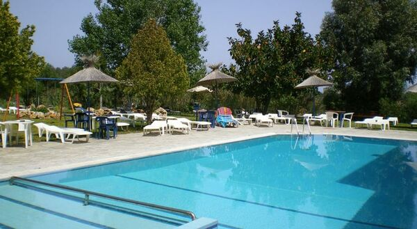 Holidays at Rodos Blue Resort Hotel in Afandou, Rhodes