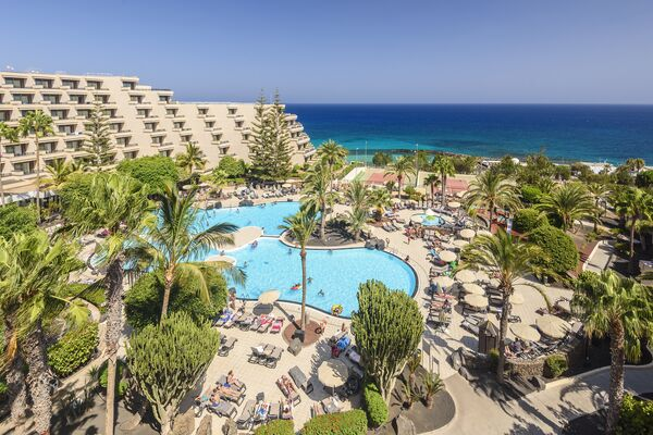 Holidays at Occidental Lanzarote Playa in Costa Teguise, Lanzarote