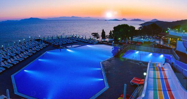 Holidays at Woxxie Resort and Spa in Akyarlar, Turgutreis