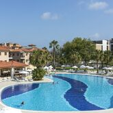 Holidays at Primasol Serra Garden Hotel in Kumkoy Side, Side
