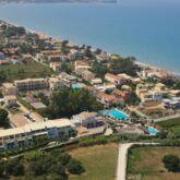 Holidays at Ionian Princess Hotel in Acharavi, Corfu