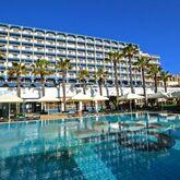 Holidays at Qawra Palace Hotel in Qawra, Malta