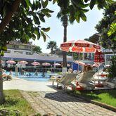 Akdeniz Beach Hotel Picture 7