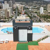 Port Europa Hotel Picture 4