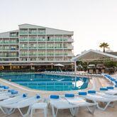 Holidays at Club Hotel Falcon in Antalya, Antalya Region