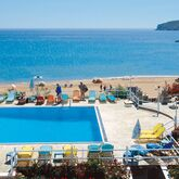 Holidays at Belle Helene Hotel in Aghios Georgios North, Corfu