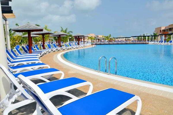 Holidays at Hotel Playa Paraiso in Cayo Coco, Cuba