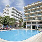 Alkan Hotel Picture 0