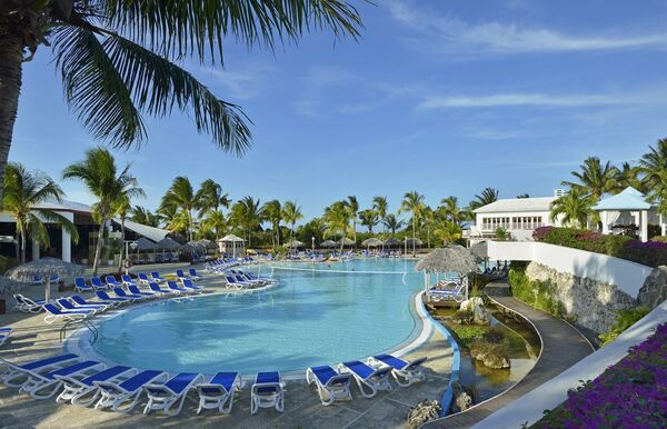 Holidays at Melia Cayo Coco - Adults Only in Cayo Coco, Cuba