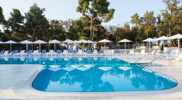 Holidays at Park Plaza Arena Pula Hotel in Pula, Croatia