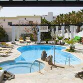 Holidays at Monte Del Mar Hotel in Playa de Esquinzo, Fuerteventura