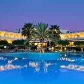 Alex Beach Hotel Picture 3