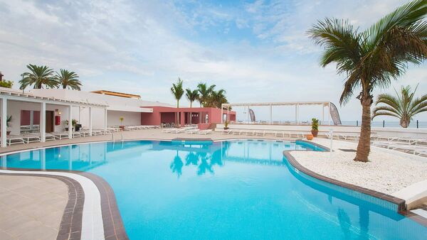 Holidays at Fuerteventura Princess Hotel in Playa de Esquinzo, Fuerteventura