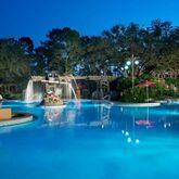 Holidays at Disney's Port Orleans Riverside in Disney, Florida