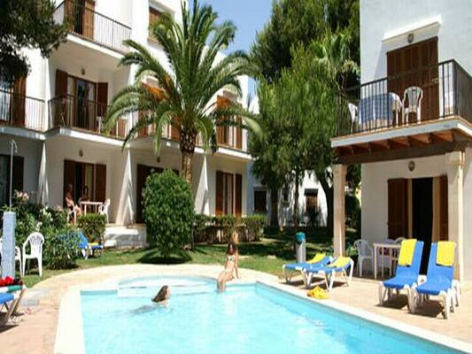 Holidays at Sun Beach Resort - Adults Only in Cala d'Or, Majorca