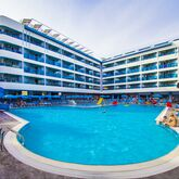 Avena Resort and Spa Hotel Picture 0