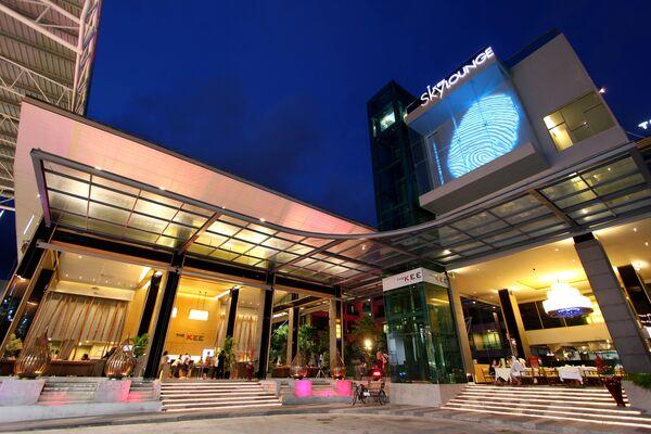 Holidays at Kee Resort & Spa in Phuket Patong Beach, Phuket