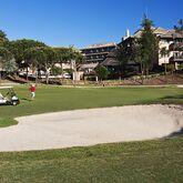 Islantilla Golf Resort Hotel Picture 18