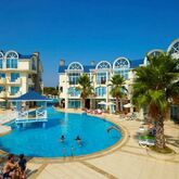 Holidays at Seahorse Deluxe Hotel and Residences in Altinkum, Bodrum Region