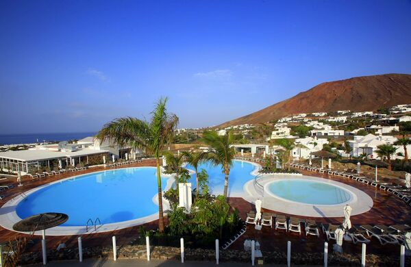 Holidays at Labranda Suite Hotel Alyssa in Playa Blanca, Lanzarote