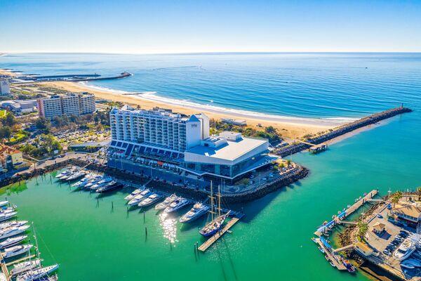Holidays at Tivoli Marina Vilamoura Hotel in Vilamoura, Algarve
