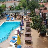 Holidays at Magic Tulip Hotel in Olu Deniz, Dalaman Region