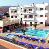 Holidays at Semiramis Apartments in Malia, Crete