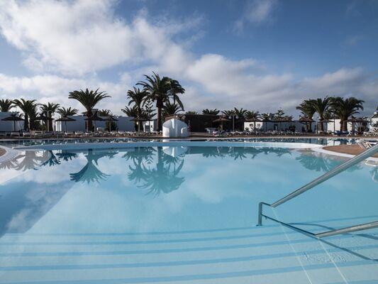 Holidays at HL Rio Playa Blanca Aparthotel in Playa Blanca, Lanzarote
