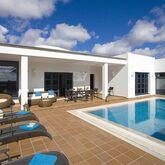 Holidays at Ereza Villas Mamma Mia in Playa Blanca, Lanzarote