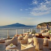 Holidays at Mediterraneo Hotel in Sorrento, Neapolitan Riviera