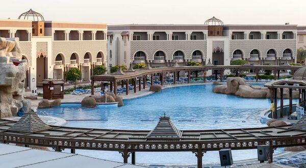 Holidays at Sentido Mamlouk Palace Resort in Safaga Road, Hurghada