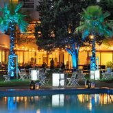 Lisbon Marriott Hotel Picture 17