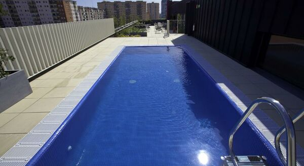 Holidays at Vincci Bit Hotel in Diagonal N, Barcelona