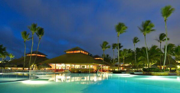 Holidays at Grand Palladium Palace Resort and Spa Hotel in Playa Bavaro, Dominican Republic