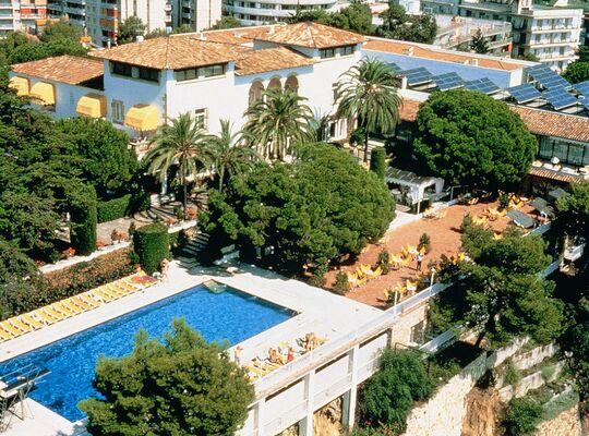 Holidays at Roger De Flor Palace Hotel in Lloret de Mar, Costa Brava