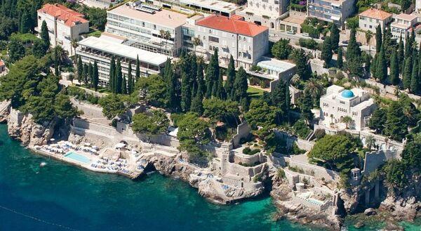 Holidays at Grand Villa Argentina in Dubrovnik, Croatia