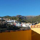 Holidays at El Sombrerito Hotel in Vilaflor, Tenerife