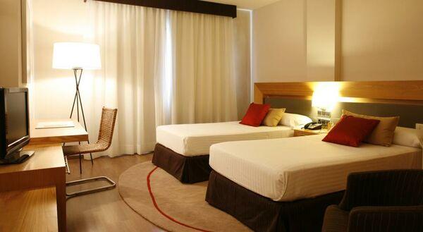 Holidays at Husa Guadalmedina Hotel in Malaga, Costa del Sol