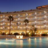 Mercury Hotel Picture 2