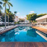 Holidays at Iberostar Heritage Grand Mencey in Santa Cruz, Tenerife
