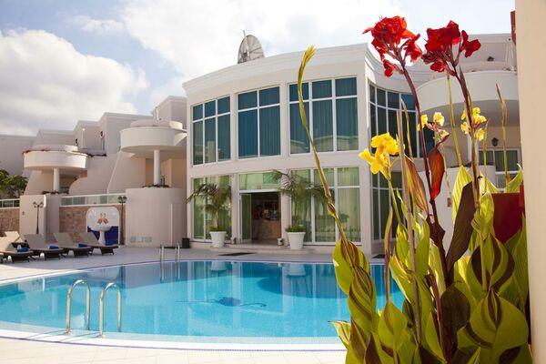 Holidays at Flamingo Suites Hotel in Torviscas, Costa Adeje
