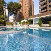 Holidays at BCL Levante Club Aparthotel in Benidorm, Costa Blanca