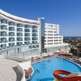 Holidays at Narcia Resort Hotel in Kumkoy Side, Side