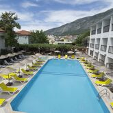 Holidays at Golden Life Resort Hotel and Spa in Ovacik, Dalaman Region