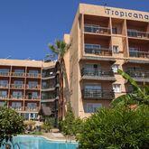 Holidays at MS Tropicana Hotel in Torremolinos, Costa del Sol